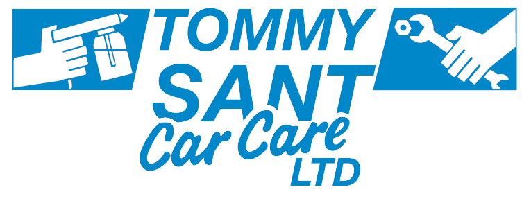Tommy Sant Car Care Ltd